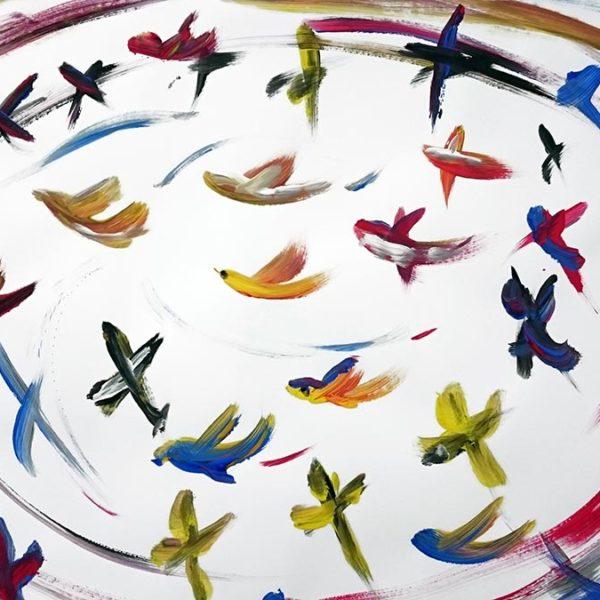Lass Sie fliegen - 2015